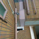 マンションへの防犯カメラ設置3