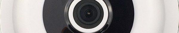 360 パノラマカメラ