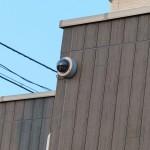 防犯カメラ1