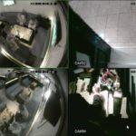 国分町飲食店への防犯カメラ設置